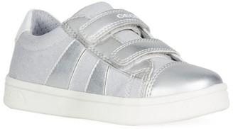 Geox Little Girl's Djrock Sneakers