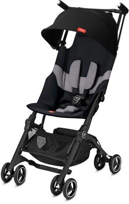 CYBEX gb Pockit+ Stroller with All Terrain Wheels
