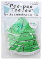 Bed Bath & Beyond Beba Bean beba bean 5-Pack Pee-Pee TeepeeTM in Golf