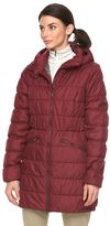 Columbia Women's Sparks Lake Thermal Coil Hooded Puffer Parka