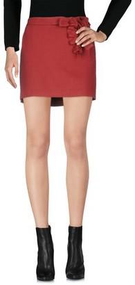 Mauro Grifoni Mini skirt