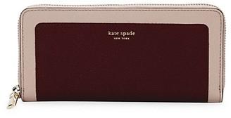 Kate Spade Margaux Slim Continental Wallet