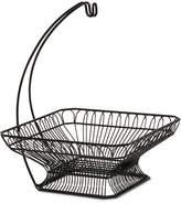 Mikasa Fruit Basket & Banana Wire Hanger