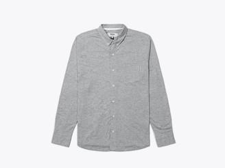 Wemoto Shirt Shaw Nep Heather - S