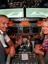 Virgin Experience Days Flight Simulator Experience Aboard A Boeing 737 - 90 Minutes