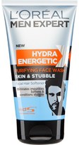 L'Oreal Men Expert Skin & Stubble Purifying Wash