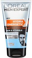 L'Oreal Paris Men Expert Skin & Stubble Purifying Wash