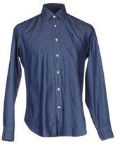 Cruciani Denim shirt