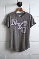 Tailgate NYU Seal T-Shirt