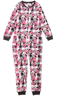 Briefly Stated Minnie Mouse Union Suit - Women