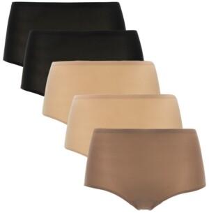 Chantelle Women's 5-Pk. Brief Underwear