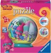 Ravensburger Trolls 72 Piece 3D Puzzle