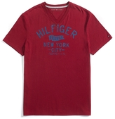 Tommy Hilfiger Graphic Vintage Tee
