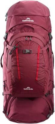Kathmandu Interloper gridTECH 70L Backpack