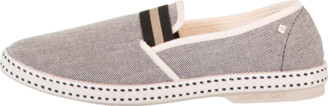 Rivieras College Yale Loafer