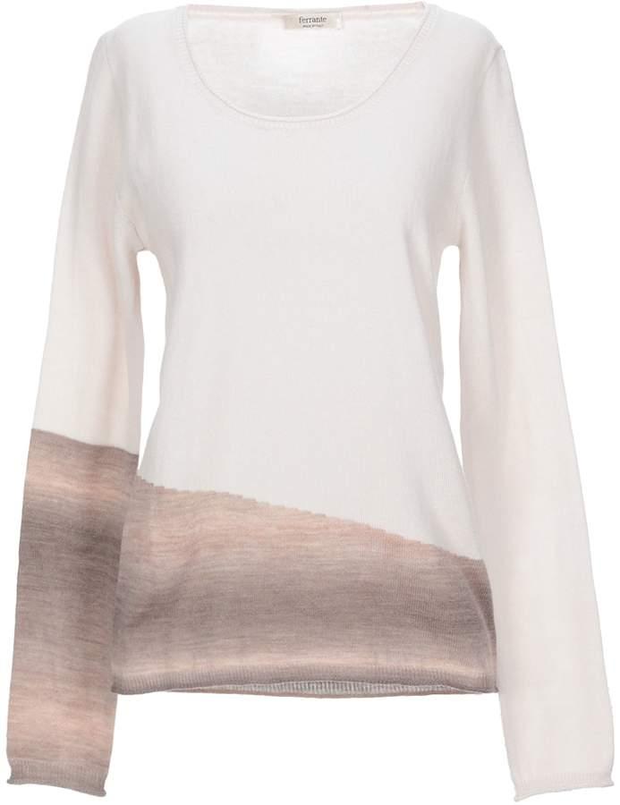 Ferrante Sweaters - Item 39992422SB
