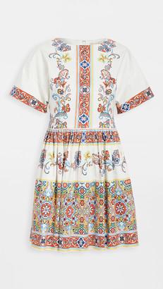 Shoshanna Amparo Dress