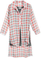 Bonnie Jean 2-Pc. Shirtdress and Slip Set, Big Girls (7-16)