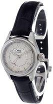 Oris 'Big Crown' analog watch