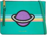 Marc Jacobs Rainbow Flat Cross Body Bag