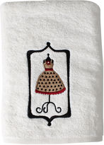 JCPenney Saturday Knight Fashion Passion Bath Towel