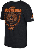 Reebok Men's UFC Conor McGregor Tee