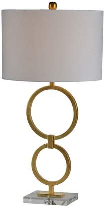 Ren Wil Renwil Stack Table Lamp