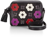 Rebecca Minkoff Floral Applique Camera Bag