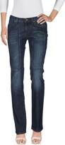 Jeckerson Denim pants - Item 42573306