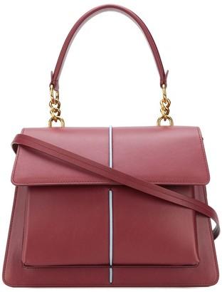 Marni Attache' top-handle bag