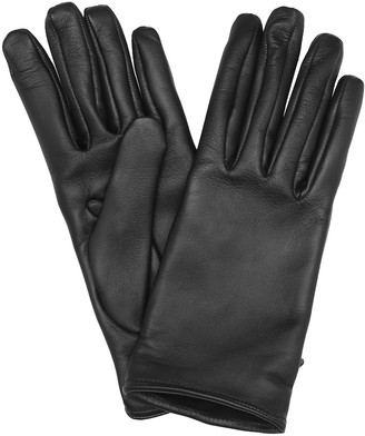 Brunello Cucinelli Leather gloves