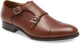 To Boot Positano Double Monk Strap Shoe