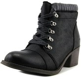 Billabong Outer Limits Women Us 8 Black Bootie.