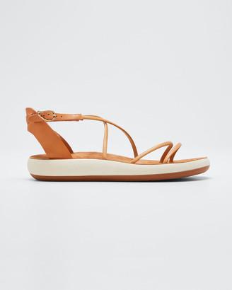 Ancient Greek Sandals Anastasia Comfort Strappy Sandals