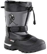 Baffin Boys' Hockey Snowtrack Boot - Youth - Black Boots
