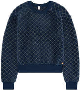 Esprit Sweater with lurex