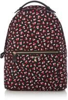 Michael Kors Nylon kelsey backpack bag