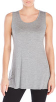 Cable & Gauge Sleeveless Swing Top