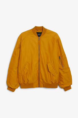 Monki Bomber jacket