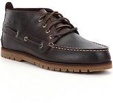 Sperry Men's Authentic Original Mini Lug Chukka Boots