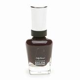Complete Salon Manicure Nail Polish, Pat on the Black