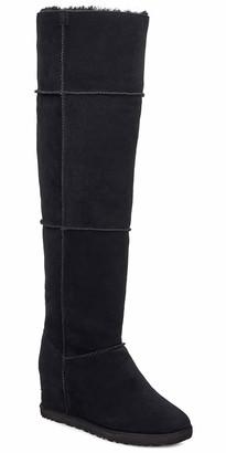 UGG Classic Femme Otk Wedge Boot