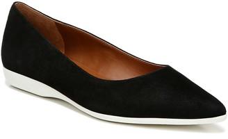 Franco Sarto Slip-On Pointed Toe Flats - Dawna