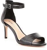 Gianni Bini Meria Ankle-Strap Dress Sandals