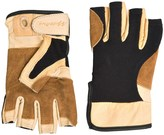 Metolius Grip Leather Gloves - 3/4 Finger (For Men and Women)