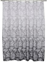 Famous Home Fashions Belinda Ombre Shower Curtain