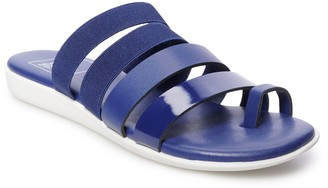 New York Transit Go Strap Women's Strappy Sandals