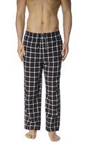 Haggar Plaid Pajama Pants