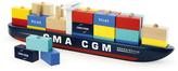 Vilac Container Ship