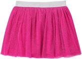 Gymboree Fuchsia Sparkle Tulle Skirt - Toddler & Girls